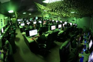 NetFragz Video Game Center