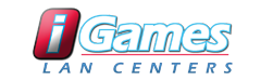 iGames LAN Centers